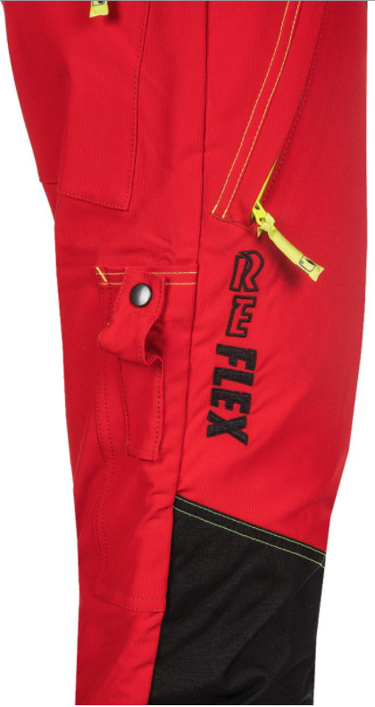 REFLEX Pantalon de protection taille L - SIP Protection